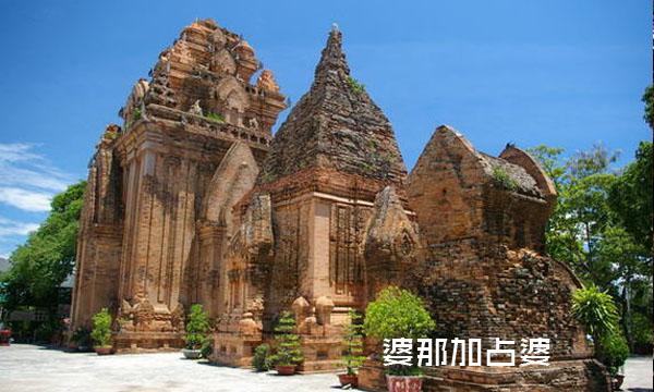 越南芽庄旅游